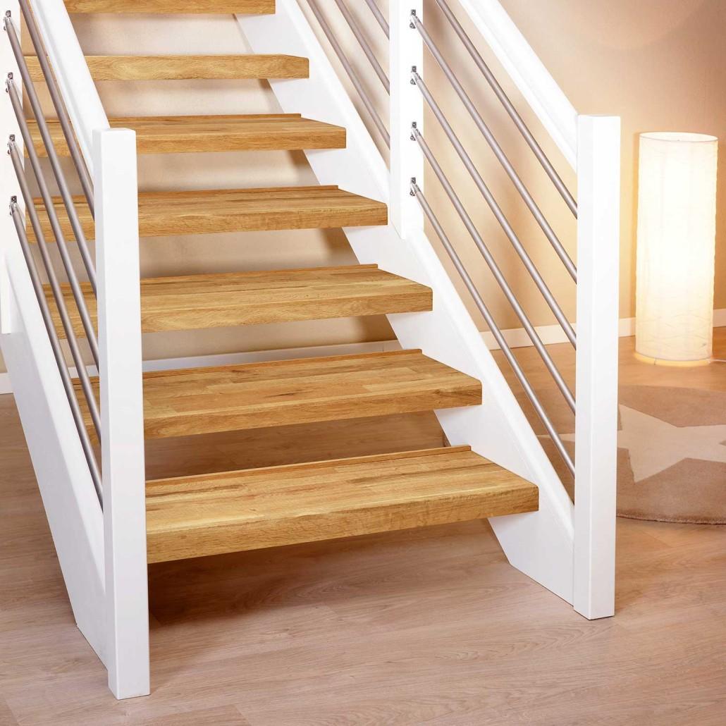 Trapprenovering   byt inte ut din gamla trappa   renovera istället